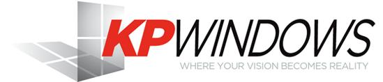 KP Windows | Aluminium Windows Melbourne Logo